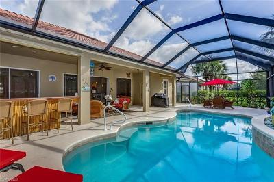 Bonita Springs Single Family Home For Sale: 26470 Doverstone St