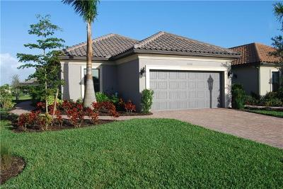 Naples Single Family Home For Sale: 3268 Miyagi Ln