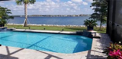 Estero Single Family Home For Sale: 20501 Corkscrew Shores Blvd
