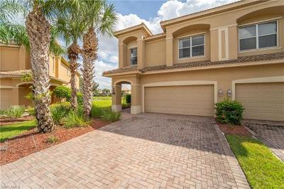 Estero Single Family Home For Sale: 13624 Lesina Ct