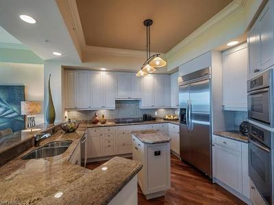 Estero FL Condo/Townhouse For Sale: $1,250,000