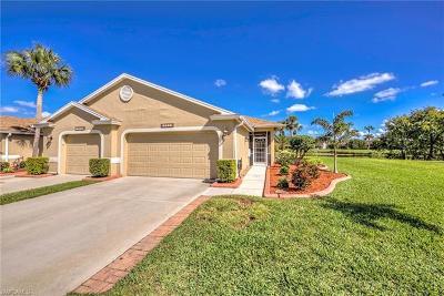 Estero Single Family Home For Sale: 21511 Knighton Run