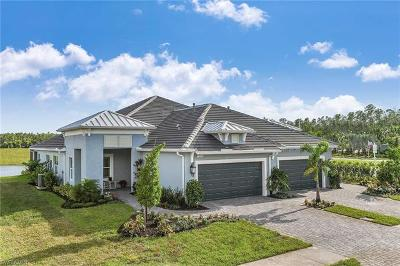 Naples Single Family Home For Sale: 2139 Marquesa Cir