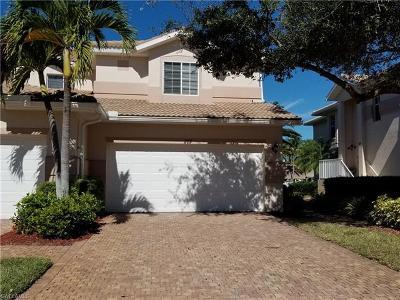 Estero Condo/Townhouse For Sale: 3330 Coconut Island Dr #202