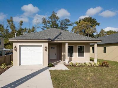 Bonita Springs Single Family Home For Sale: 27690 Tennessee St