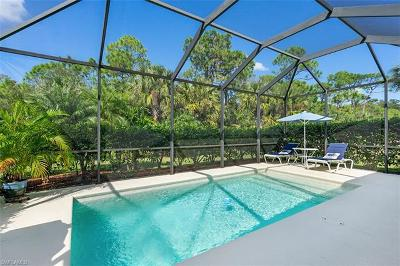 Fort Myers Single Family Home For Sale: 9960 Horse Creek Rd