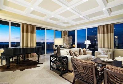 Estero FL Condo/Townhouse For Sale: $1,675,000