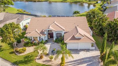 Estero Single Family Home For Sale: 22705 Forest View Dr