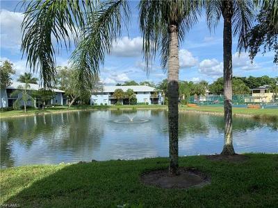 Bonita Springs Condo/Townhouse For Sale: 28221 Pine Haven Way #156
