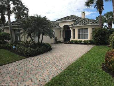 Estero Single Family Home For Sale: 23116 Foxberry Ln