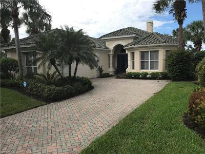Estero FL Single Family Home For Sale: $799,000