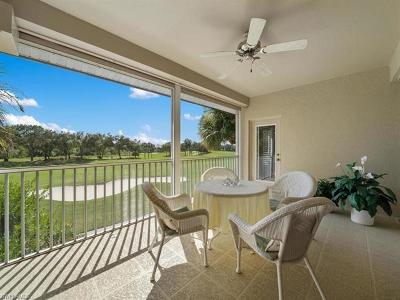 Bonita Springs Condo/Townhouse For Sale: 24619 Ivory Cane Dr #201