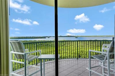 Bonita Springs Condo/Townhouse For Sale: 4801 Island Pond Ct #702