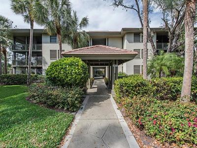 Bonita Springs Condo/Townhouse For Sale: 3641 Wild Pines Dr #307
