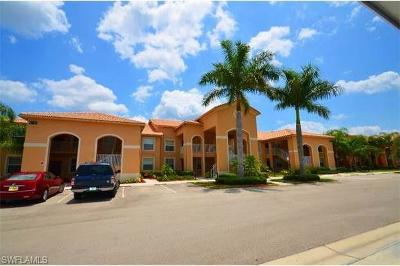 Estero Condo/Townhouse For Sale: 20031 Barletta Ln #2313