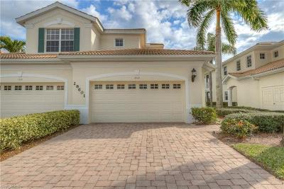 Bonita Springs Condo/Townhouse For Sale: 28601 San Lucas Ln #202