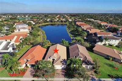 Naples FL Single Family Home For Sale: $384,900