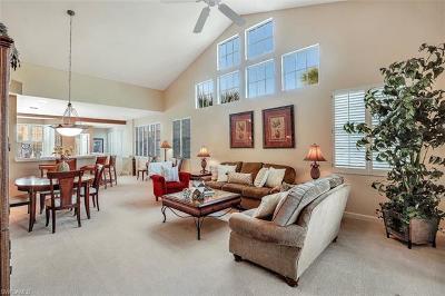 Bonita Springs Condo/Townhouse For Sale: 25180 Goldcrest Dr #1021
