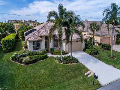 Bonita Springs Single Family Home For Sale: 28464 Del Lago Way