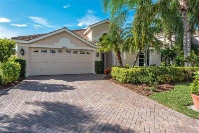 Estero Single Family Home For Sale: 23800 Jasmine Lake Dr