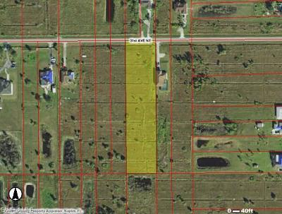 Collier County Residential Lots & Land For Sale
