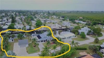 Bokeelia, Matlacha, St. James City Single Family Home For Sale: 2823 8th Ave