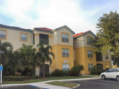 Fort Myers Condo/Townhouse For Sale: 11530 Villa Grand #1113