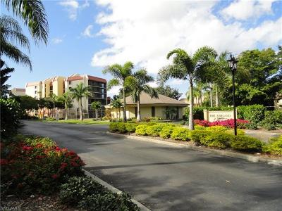 Fort Myers FL Condo/Townhouse For Sale: $222,500