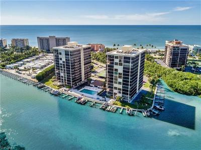 Bay Harbor Club Condo Condo/Townhouse For Sale: 26225 Hickory Blvd #1D