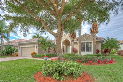 Estero Single Family Home For Sale: 20489 Foxworth Cir
