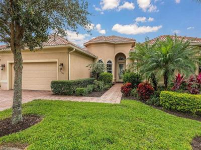Bonita Springs Single Family Home For Sale: 26419 Doverstone St