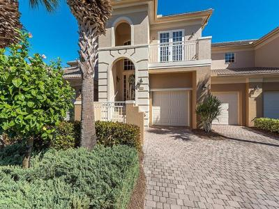 Estero FL Condo/Townhouse For Sale: $624,900