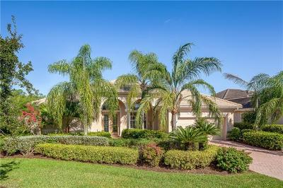 Estero Single Family Home For Sale: 9186 Hollow Pine Dr