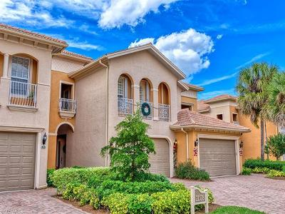 Estero FL Condo/Townhouse For Sale: $275,000