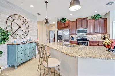 Fort Myers Condo/Townhouse For Sale: 18290 Creekside Preserve Loop #201