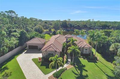 Fort Myers Single Family Home For Sale: 6801 Stony Run Ct