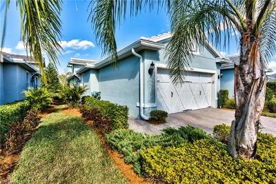 Estero Single Family Home For Sale: 10694 Jackson Square Dr