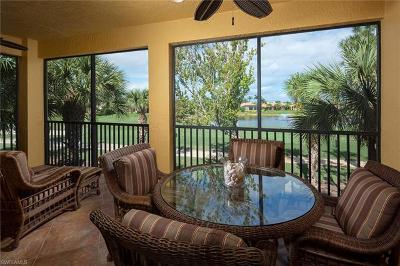 Bonita Springs Condo/Townhouse For Sale: 12119 Toscana Way #201