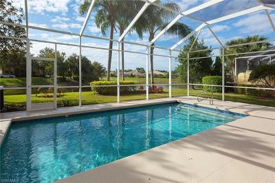 Bonita Springs Single Family Home For Sale: 28172 Herring Way