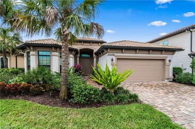 Estero, Bonita Springs Single Family Home For Sale: 23376 Sanabria Loop