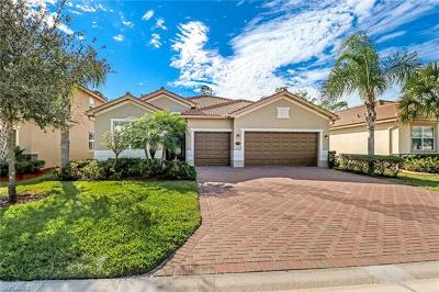 Estero Single Family Home For Sale: 21448 Bella Terra Blvd