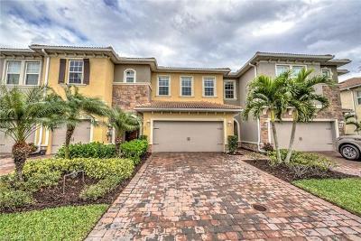 Bonita Springs Single Family Home For Sale: 10882 Alvara Way