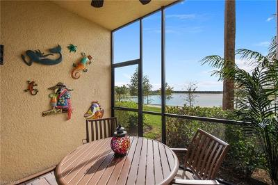 Bonita Springs Condo/Townhouse Pending With Contingencies: 17921 Bonita National Blvd #218