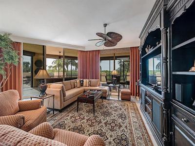 Bonita Springs Condo/Townhouse For Sale: 24001 Via Castella Dr #3101