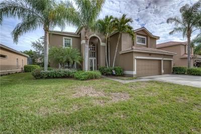 Naples Single Family Home For Sale: 14750 Indigo Lakes Cir
