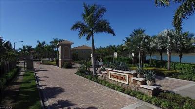 Bonita Springs Single Family Home For Sale: 25221 Cordera Point Dr