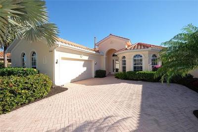 Estero Single Family Home For Sale: 19545 Caladesi Dr