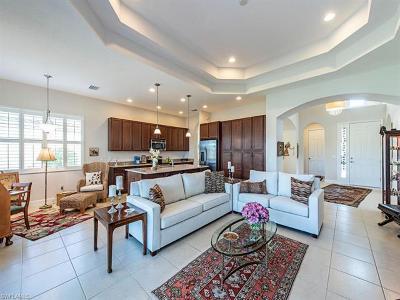 Bonita Springs Single Family Home For Sale: 9220 Isla Bella Cir
