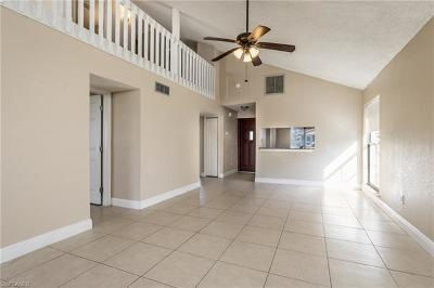 Fort Myers Multi Family Home Pending With Contingencies: 7644/7648 Winged Foot Dr