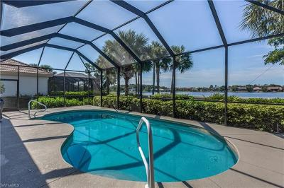 Fort Myers Single Family Home Pending With Contingencies: 5597 Whispering Willow Way
